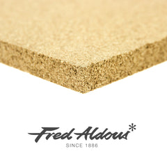 Fred Aldous Cork Sheet A3