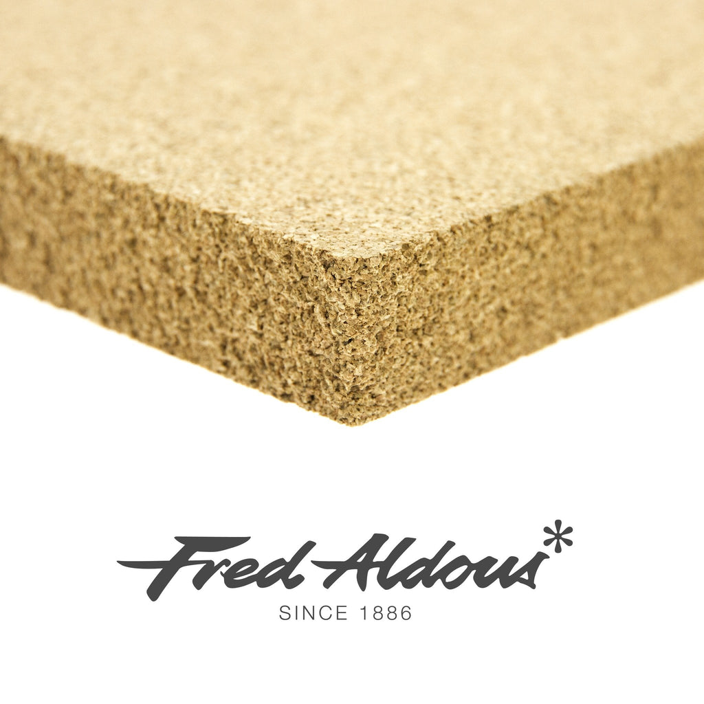 Fred Aldous Cork Sheet A3 x 18mm