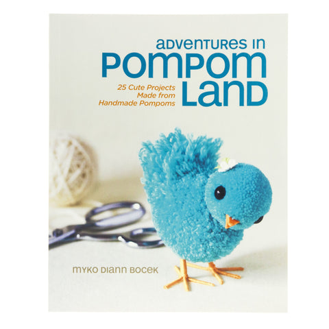 Adventures in Pompom Land