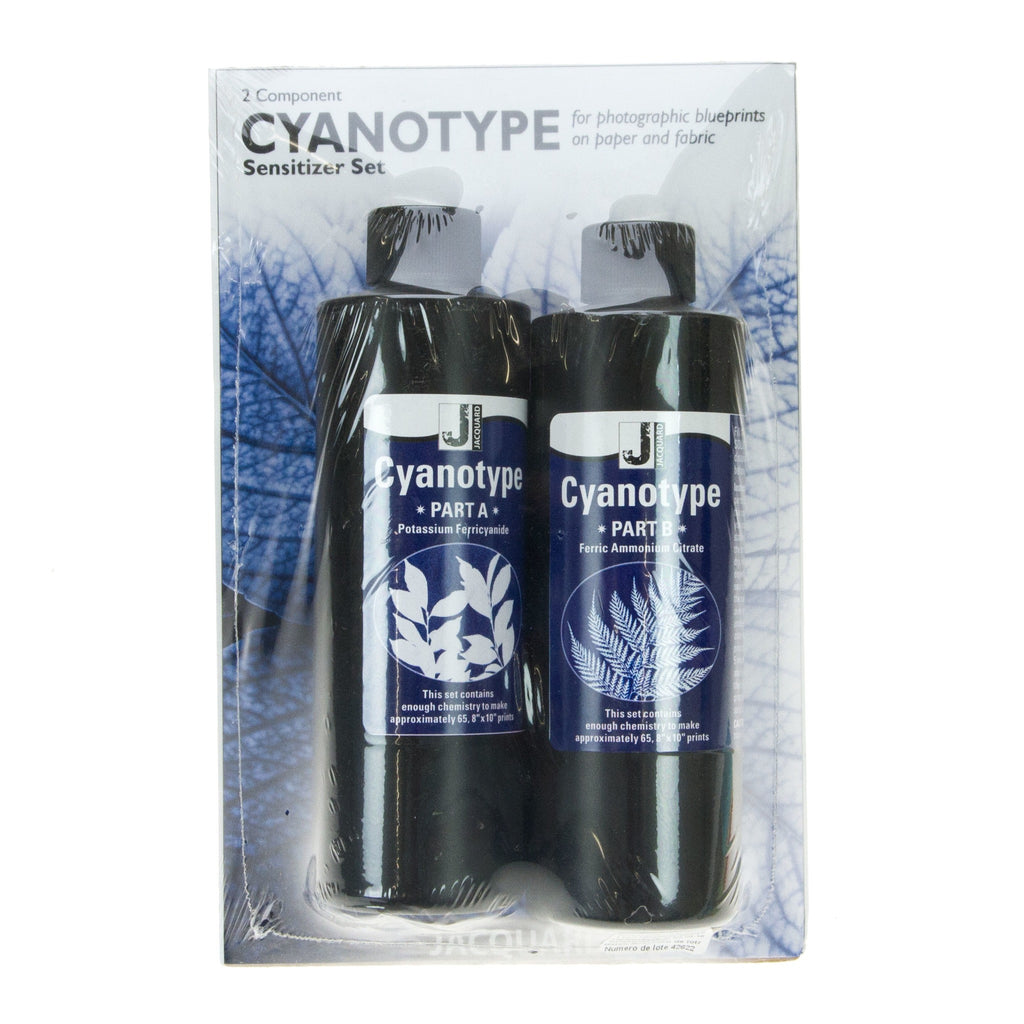 Jacquard Cyanotype Set