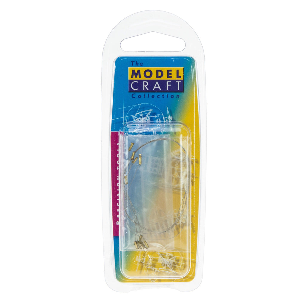 Model Craft - StyroSten 3 in 1 tool Spare Wire 5 pack