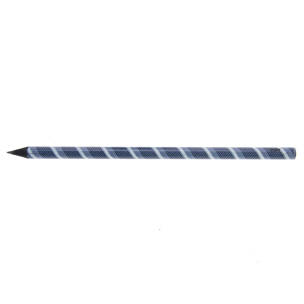 HAY Pencil - Swirl Light Blue