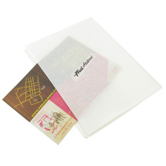 Tracing Paper - 5 Pk