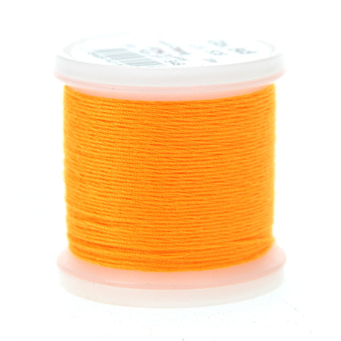 Rico - Embroidery Thread Neon Orange