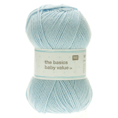 Rico - Basic Baby Value - Double Knitting