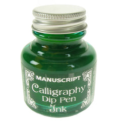 Dip Pen Manuscript 30ml Ink