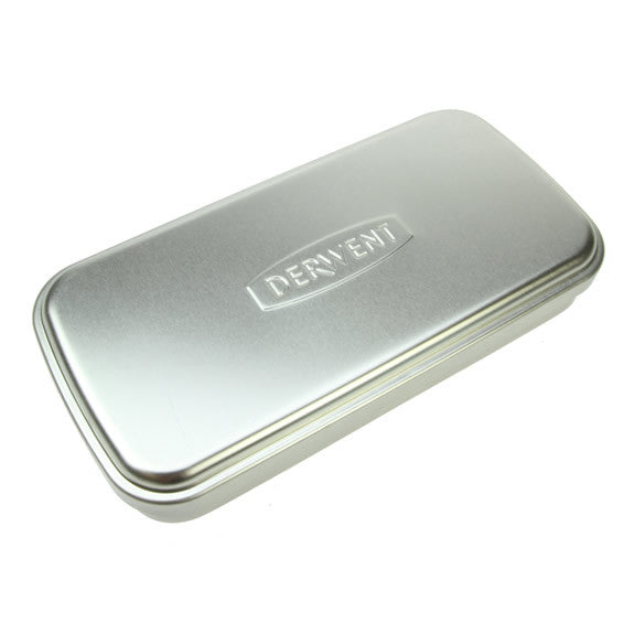 Derwent - Pencil Tin