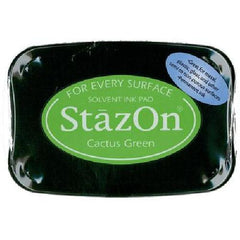 Stazon Ink Pads