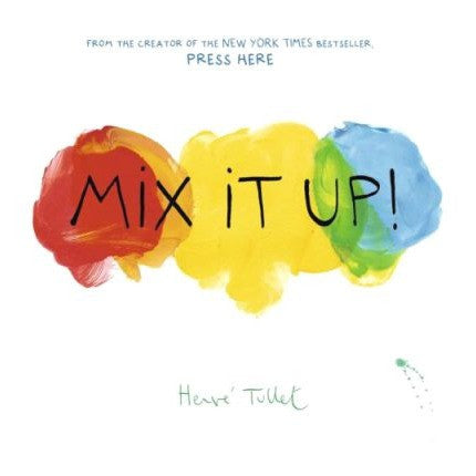 Mix It Up (UK Edition)