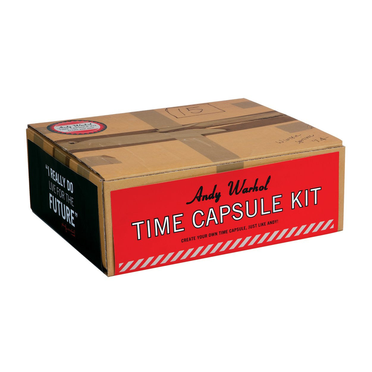 Image result for time capsule