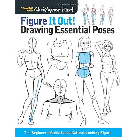 Figure It Out: Drawing Essential Poses