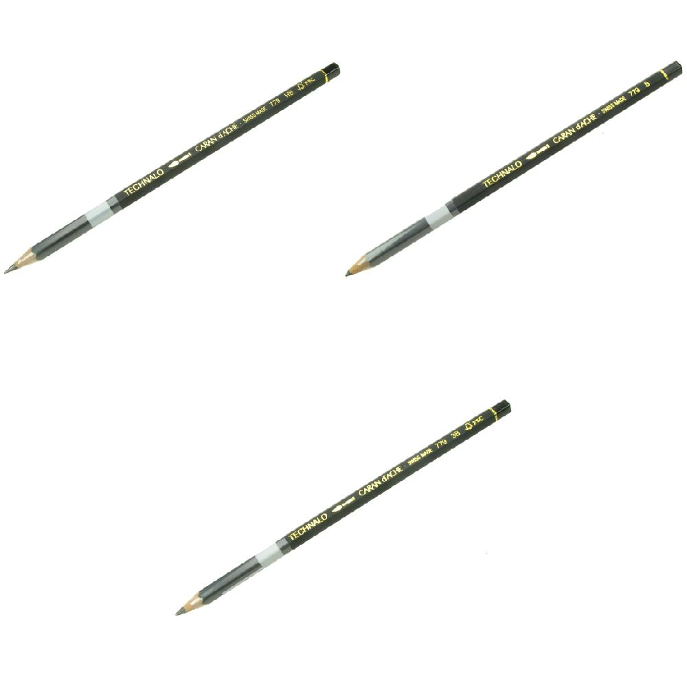 Technalo W/S Graphit Pencils