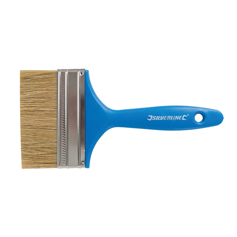Silverline Disposable Paint Brush