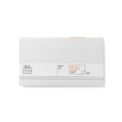 W&N 16:9 Bleedproof Paper Pad