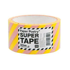 Rico Parcel Tape Airmail
