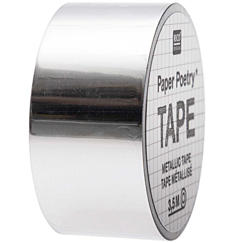 Rico Mirror Metallic Tape