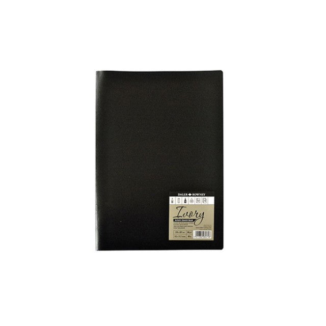 Daler Rowney Ivory Soft Cover Sketchbook