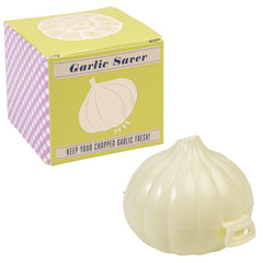 Garlic Saver