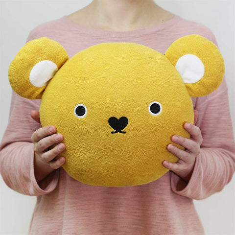 Ricecracker Pillow - Yellow