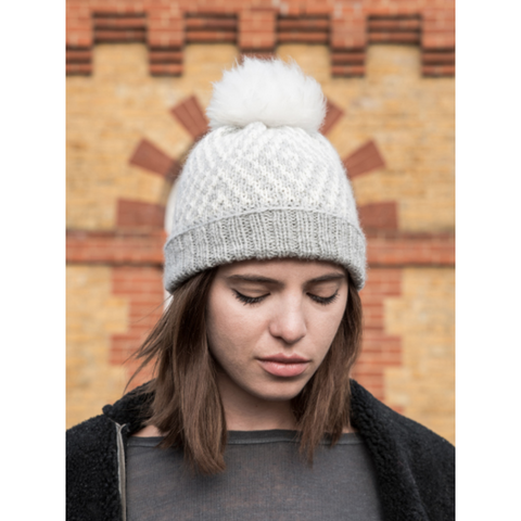 TOFT Cobblestone Hat Kit