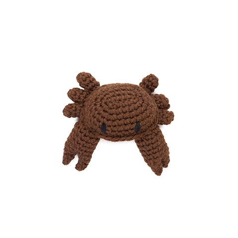TOFT JUMBO Cedric the Crab Kit