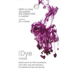 Jacquard iDye - Natural fibre fabric dye