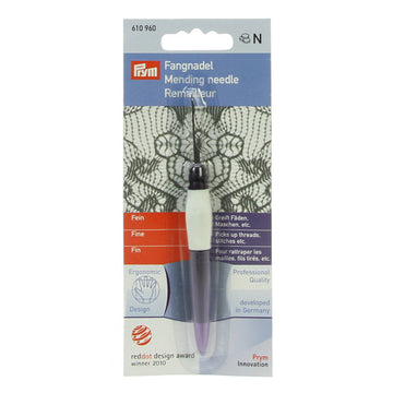 Prym Ergonomic Mending Needle Fine