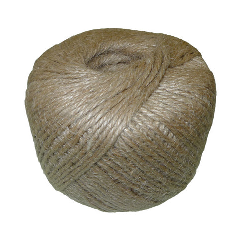 Natural Jute 3 Ply -  150 mt