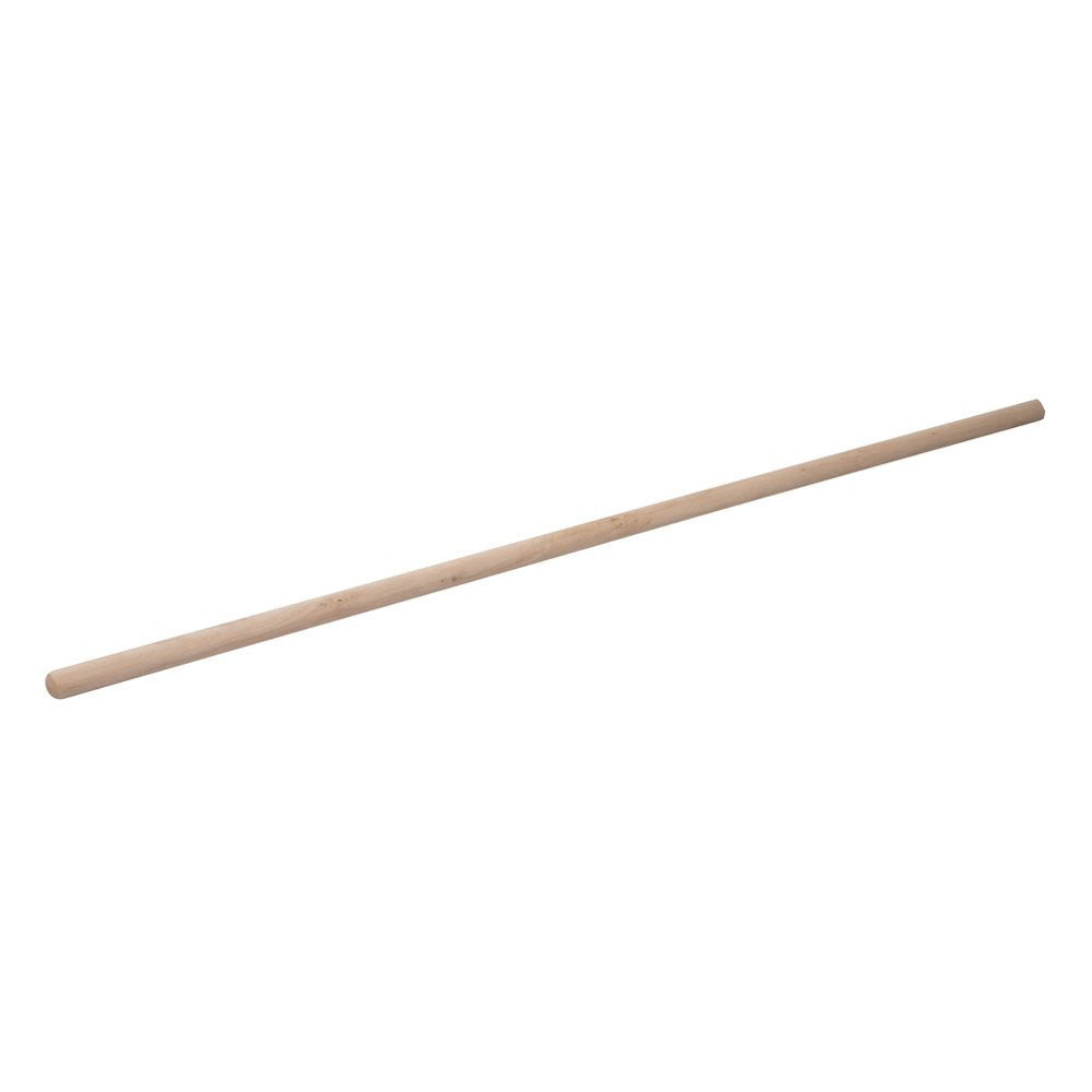 Broom Handle 22mm 120cm - 1 Pk