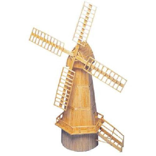 Match kit Dutch Windmill
