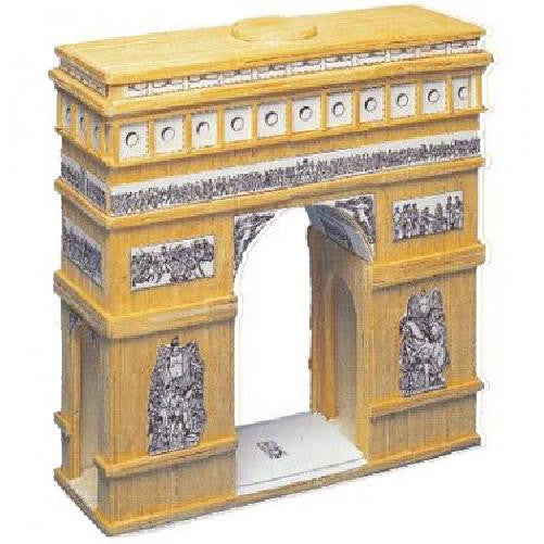Match kit Arc de Triomphe
