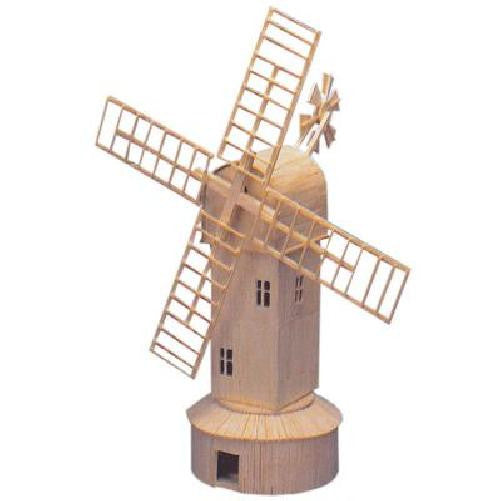 Matchmaker Kit Windmill