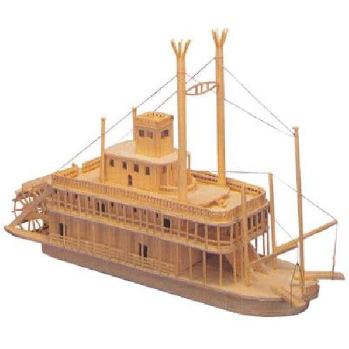 Matchmaker Kit Riverboat