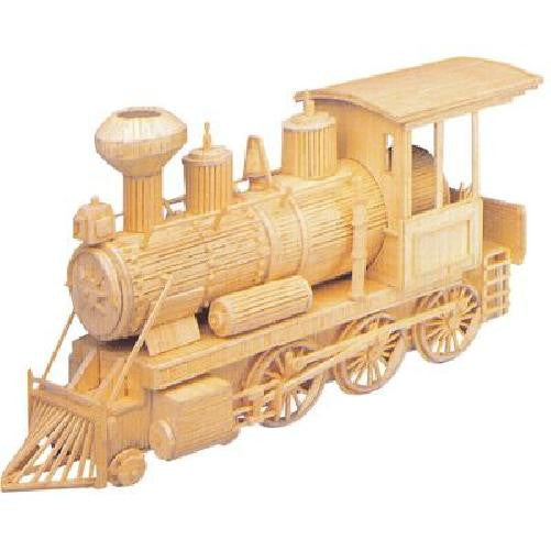Matchmaker Kit Locomotive