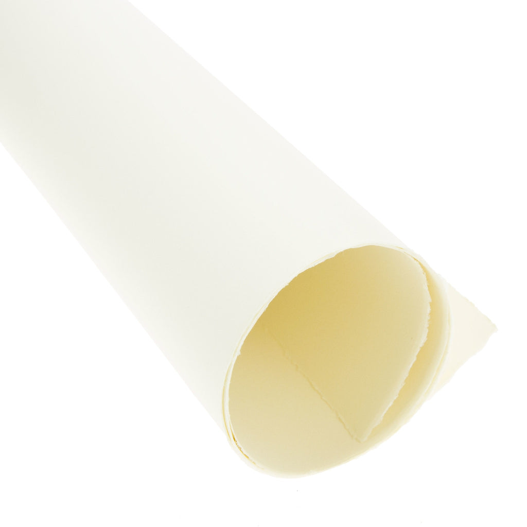 Somerset Velvet Soft White 56x76cm 250g