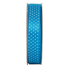 3m Ribbon - Spotted
