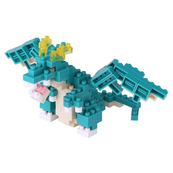 Nanoblock - Dragon