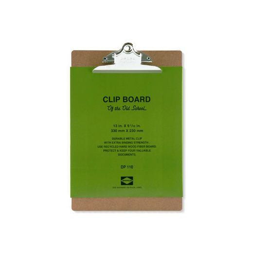 Hightide // Penco Clipboard O/S // A4
