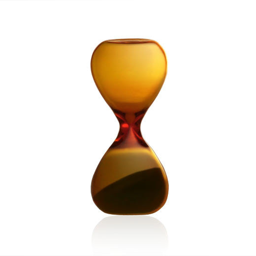 Hightide Hourglass (S) / Amber