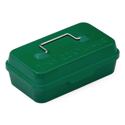 Hightide Tiny Container / Green