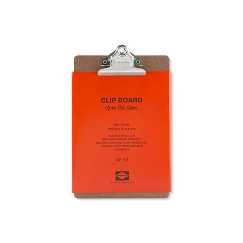 Hightide // Penco Clipboard O/S // A5