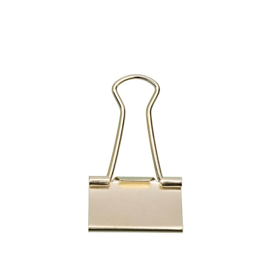 Rico Binder Clips Gold 32mm
