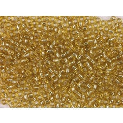 Rico Rocaille Gold 3.1mm