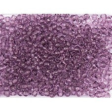 Rico Rocaille Cz Light Lilac Tran17g 26mm Itoshii Bead