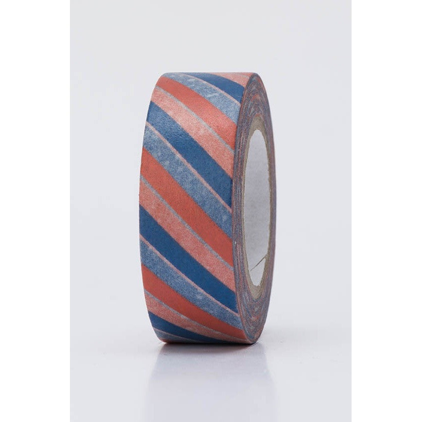 Rico - Tape Red/Blue Striped