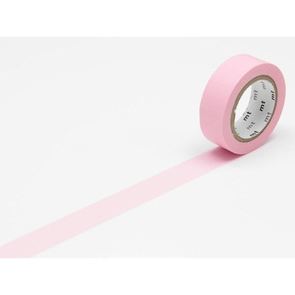 MT Tape Rose Pink