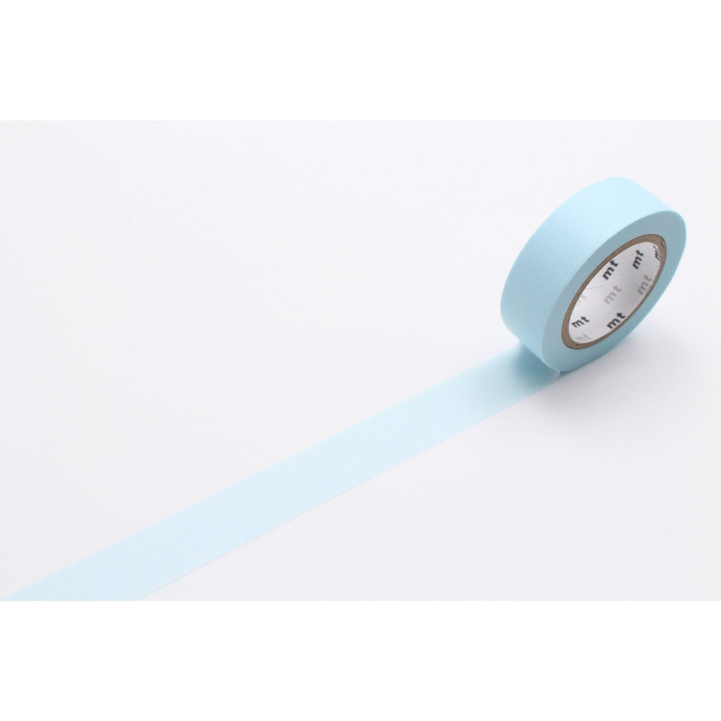 MT Tape Pastel Powder Blue