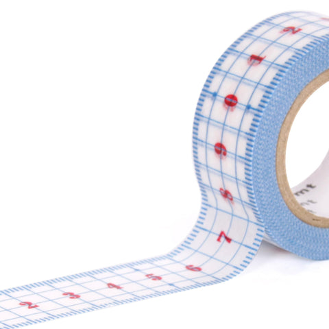 MT Tape Ruler