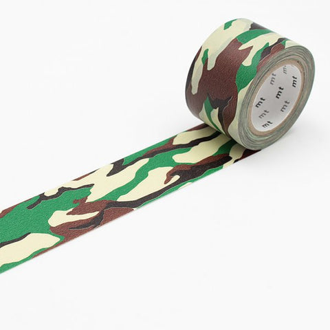 MT Tape Camouflage