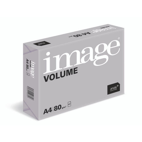 Image Volume 80gsm Paper - 500 Sheets